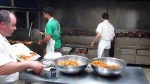 Rotisserie Romados restaurant portugais poulet portuguese chicken MONTREAL