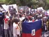 Aristide, Coup or resignation?  Haiti: The UNtold Story