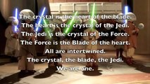 Star Wars Philosophy :: Lightsaber History (a lecture by Jonathan Barlow Gee)