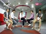 2PM & 2AM speaks English