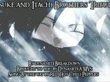 Naruto -Sasuke & Itachi brothers tribute