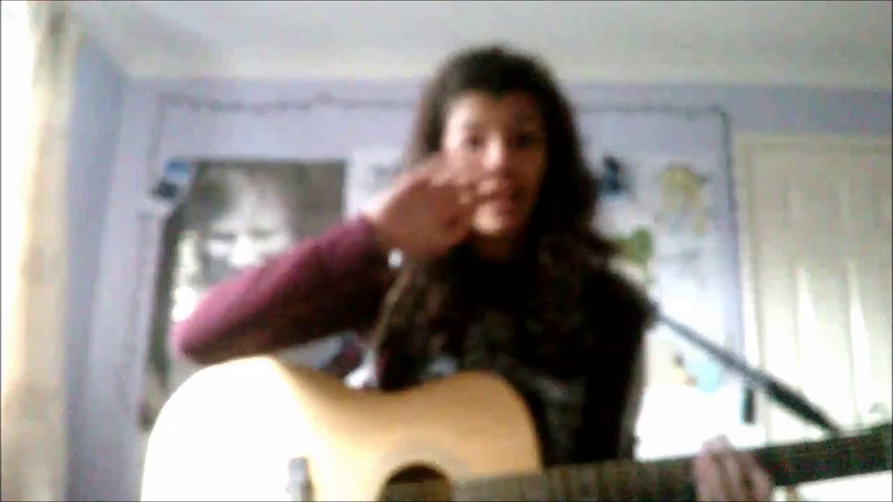 "Ed Sheeran ""Don't"" — Guitar Tutorial (Tabs & Chords)"