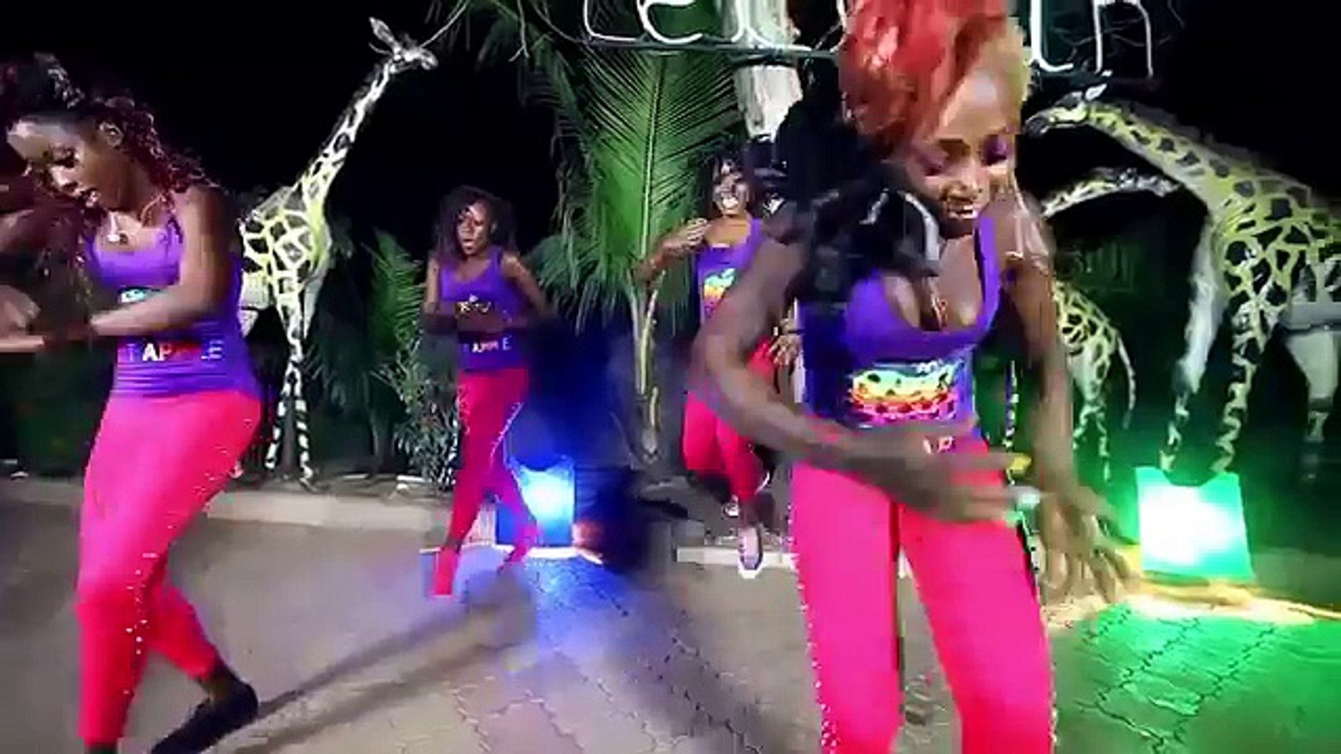 Get Paid Weezy ft Sofiano   Burkina Faso - Nigerian Music