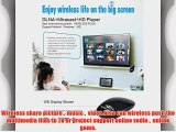 ELETA iPush WIFI Display Dongle HDMI2.0 Streaming Media Player Miracast DLNA Airplay in Consumer