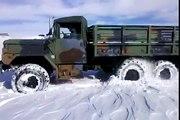 m35a3 snow drift 2