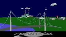 Frontier: Elite II Intro on Amiga 720p