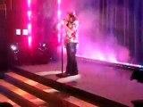 Destiny (Shanelle Edmonds)/Danielle (Kelly Missal) sing Miley Cyrus' The Climb!