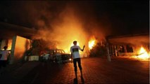 13 Hours: New Book Claims Agents Were 'Ordered to Stand Down' In Benghazi Attack!