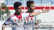 Les pépites du Festival Espoirs de Toulon