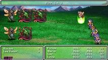 Dissidia: Final Fantasy History: Final Fantasy II - Firion