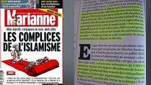 DOSSIER MARIANNE LES COMPLICES DE L'ISLAMISME