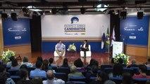 Tarcísio Motta chama de 'fast food' policiais de UPPs