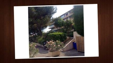 LE CANNET - Appartement  2 Pièce(s) 45 m²  à vendre