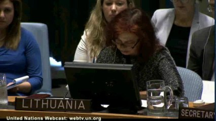 UNSC ON UKRAINE by RUSSIA 05-06-2015