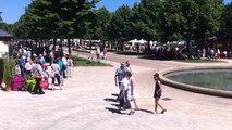 13e Rendez-vous aux jardins au parc des Promenades