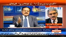 'Learn To Speak Truth' Classic Chitrol Of Indian General By General Hameed Gul