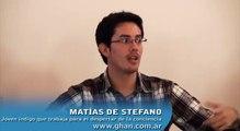 Charla y rueda de Preguntas con Matías de Stefano. Barcelona, 7 de Abril de 2011.  6 (5).mp4