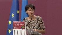 Le plaidoyer de Najat Vallaud-Belkacem pour l'école et l'égalité des chances