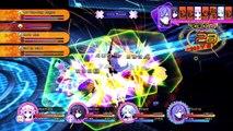 Hyperdimension Neptunia Victory on PS3
