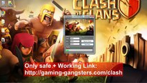 Clash of Clans Hack  Cheats hack IphoneAndroidiPad Gem Hacks Working