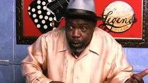 Lurrie Bell, Blues Guitarist - 3Arts Artist Awards 2009