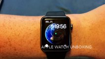 Apple Watch Sport 42mm Space Grey Unboxing   Deutsch   KP2   HD