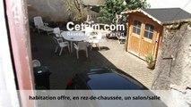 A vendre - maison - PONT DU CHATEAU (63430) - 6 pièces - 115m²