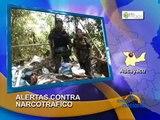 Aucayacu: Destruyen 2 megalaboratorios de cocaína propiedad de ex pareja de Nancy Obregón