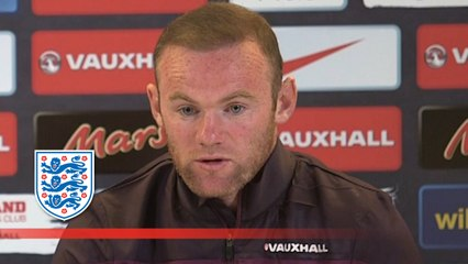 Wayne Rooney: 'The new faces have settled in really well' |