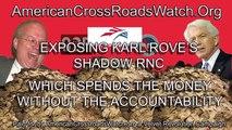 """ACW - Chris Matthews Questions Crossroads GPS """"Social Welfare"""" Status"""