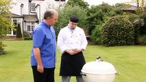 How to cook with a Weber charcoal barbecue