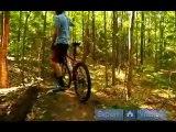 Mountain Bike Trail Riding Tips & Tricks : Mountain Biking Control Tips