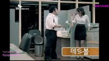 Funny Korean TV Commercial About Baseball Fans