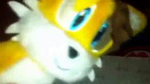 Tails reaction To the new Sonic boom Tails!