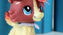 Littlest Pet Shop: ''Les plus belles fleurs'' (Short film) [Trailer] [FR]