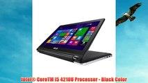 ASUS Flip TP550LA-QB52T-CB Touchscreen Notebook (15.6-inch i5-4210U 6GB-DDR3 750GB HDD DVDRW
