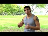 Competitive Cross Country Running : Increasing Speed During a Cross Country Race