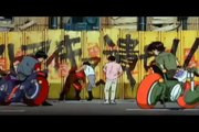 """GitS & Evangelion & Akira - """"AGE"""" AMV - Rammstein feat. Tatu - Mein Herz Brennt"""