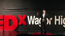 Different Perspectives, Positive Social Changes 轉換視角的正面影響 | Jimmy Wang | TEDxWagorHighSchool