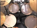 Master Drum Patterns That Only the Top Drummers Know!
