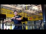 TRX Rip Trainer Instructor Training
