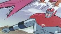 Astro Ganga 01 Fuerza Ganga!
