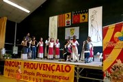 Concours des jeunes de Provence 2015