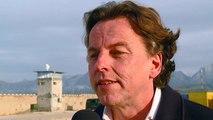 Minister Koenders over situatie in Afghanistan