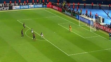 Neymar Goal | Juventus 1-3 Barcelona 06.06.2015 HD - Vídeos de Goles del F.C. Barcelona