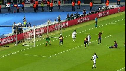 Goles del Juve 1-3 Barça - Vídeos de Goles del F.C. Barcelona