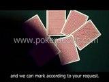 The magic tricks revealed: Marked cards deck-best poker sunglasses-copag texas holdem