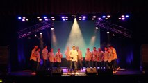 Take Me to Church - University of Rochester Midnight Ramblers
