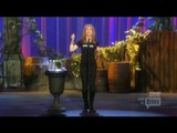 Kathy Griffin explains why Sarah Palin isn't any better than her - Kathy is on fire!