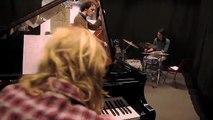 De Beren Gieren meet Louis Sclavis / Louis Sclavis Atlas Trio